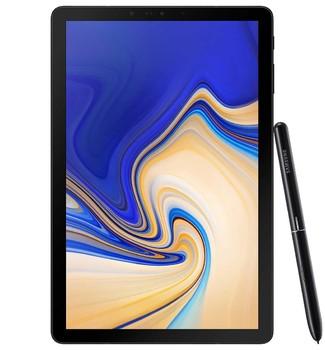 SAMSUNG Galaxy Tab S4 SM-T835N, 4GB, 64GB, 3G, 4G, Android 8.1 черный