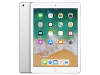 APPLE iPad 2018 128Gb Wi-Fi + Cellular MR732RU/A, 2GB, 128GB, 4G серебристый