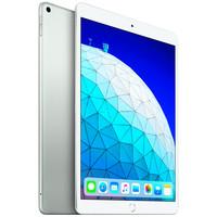 APPLE iPad Air 2019 256Gb Wi-Fi MUUR2RU/A, 3Гб, 256Гб серебристый