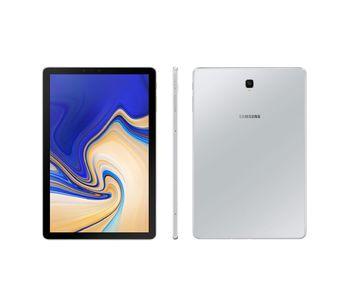 SAMSUNG Galaxy Tab S4 SM-T835N, 4GB, 64GB, 3G, 4G, Android 8.1 серебристый